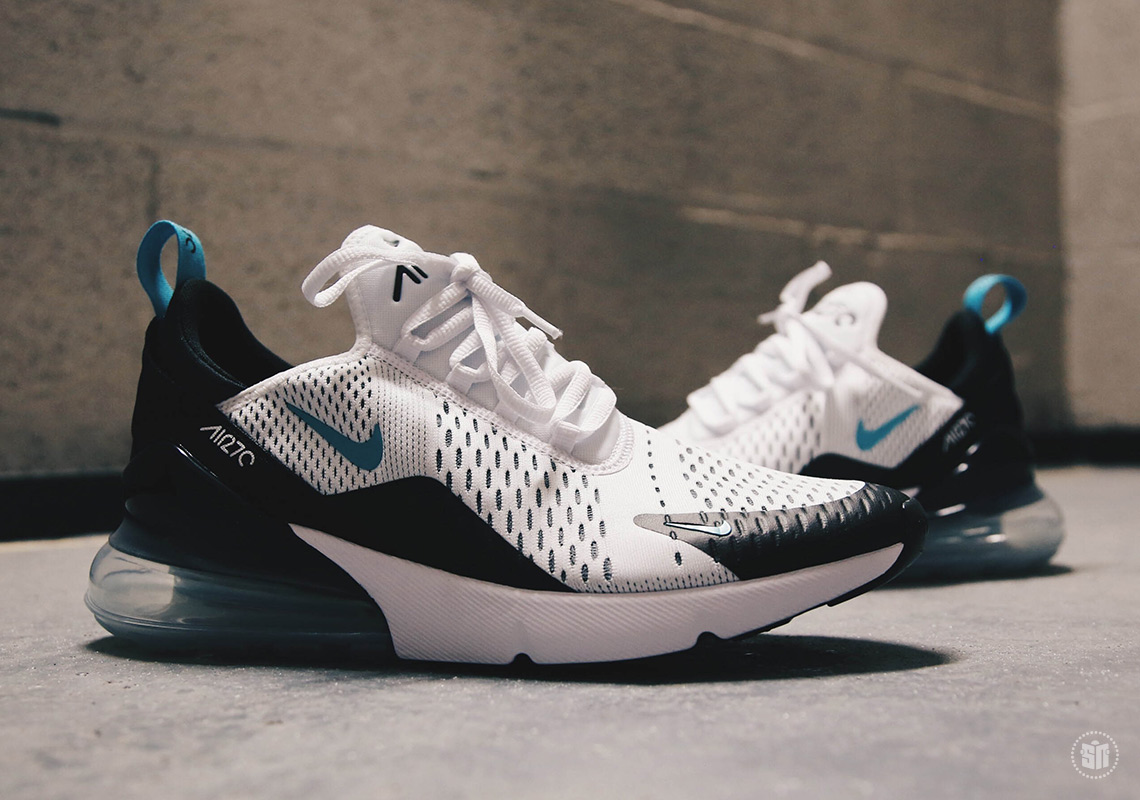 nike air max 270 Archives WearTesters