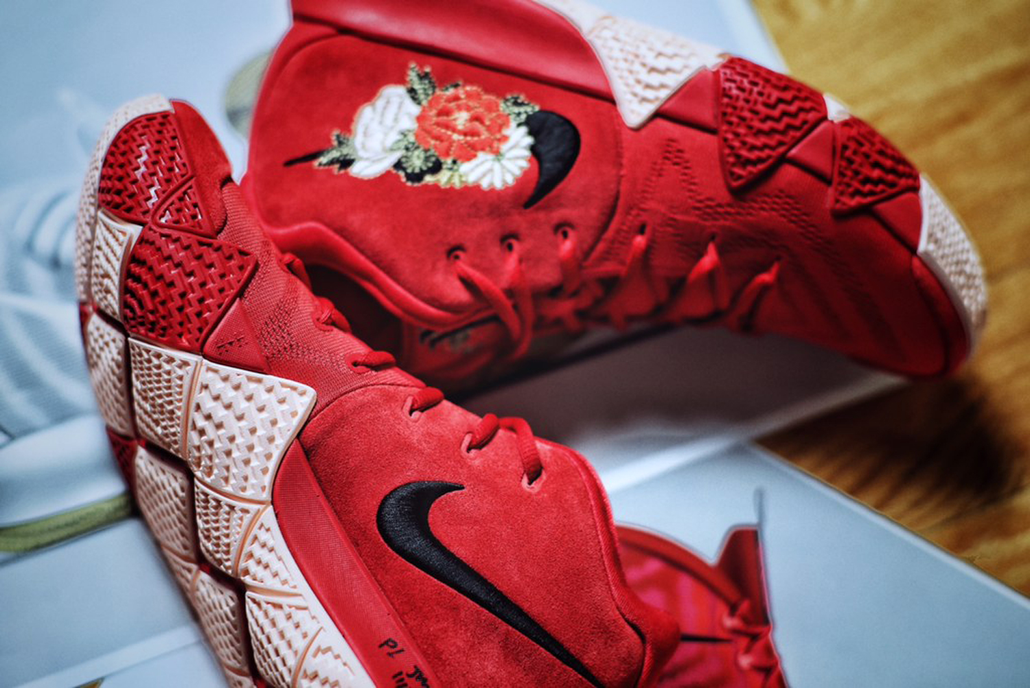 new styles 24d88 ed84f Nike-Kyrie-4-Chinese-New-Year-5 - WearTesters