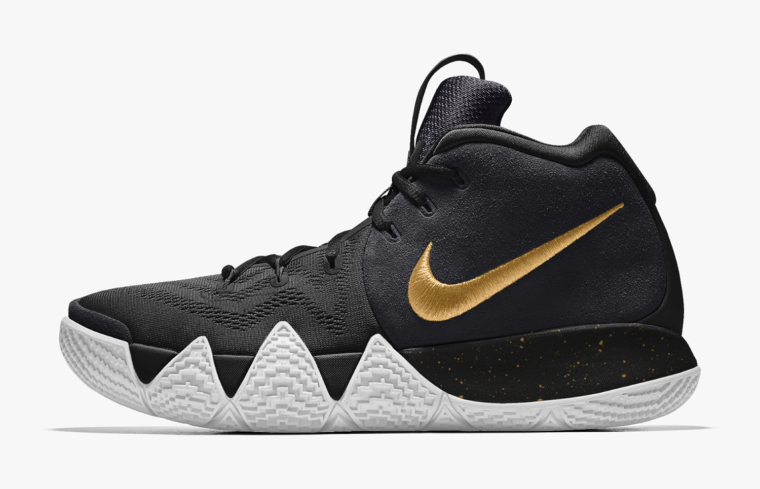 huge selection of 5e3f7 6b3d0 You Can Now Customize the Nike Kyrie 4 on NIKEiD - WearTesters