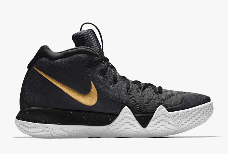 half off a8a82 99846 Nike-Kyrie-4-NIKEiD-4 - WearTesters