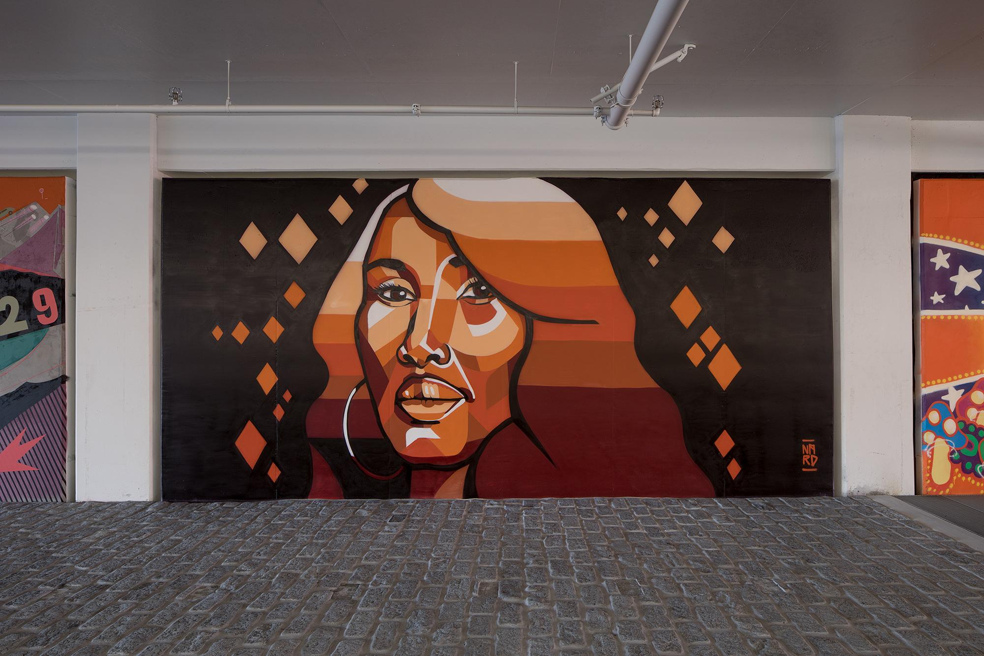 Nike NYC Garage Nardstar