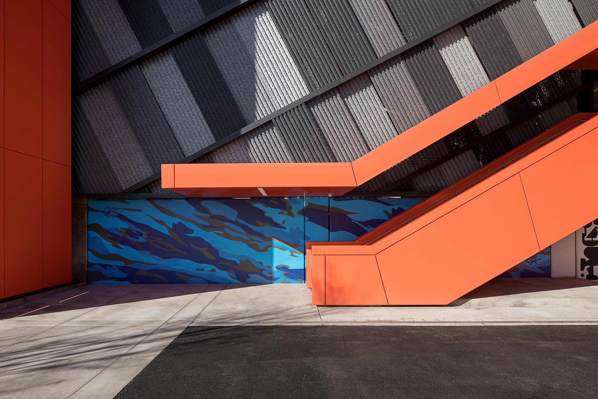 Nike NYC Garage Stash