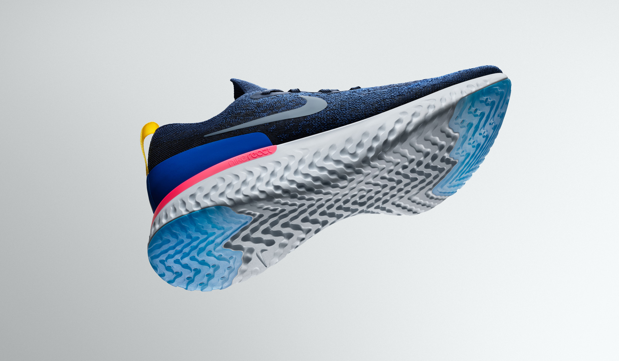 Nike Epic React Flyknit 1