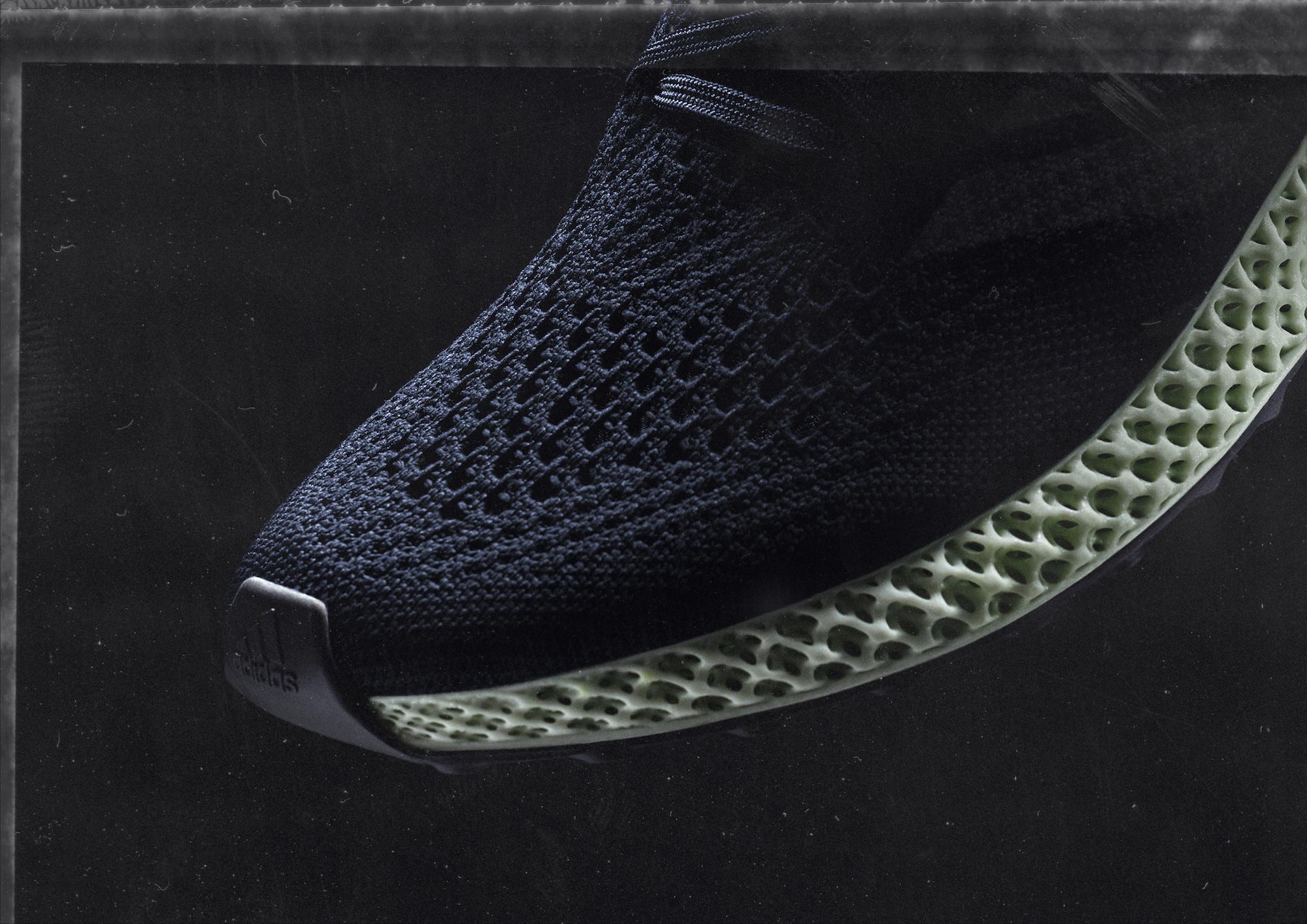 adidas Futurecraft 4D official 2