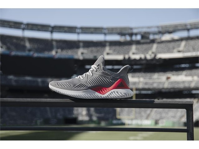 adidas alphaBOUNCE beyond 13 - WearTesters