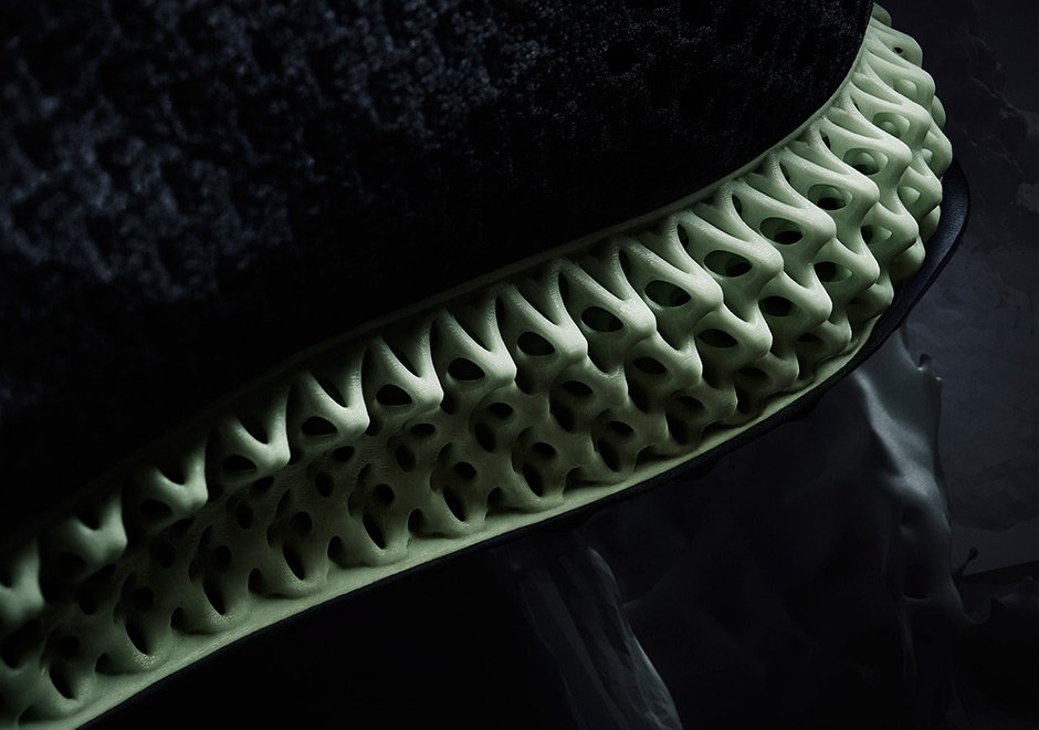 adidas futurecraft 4D delay