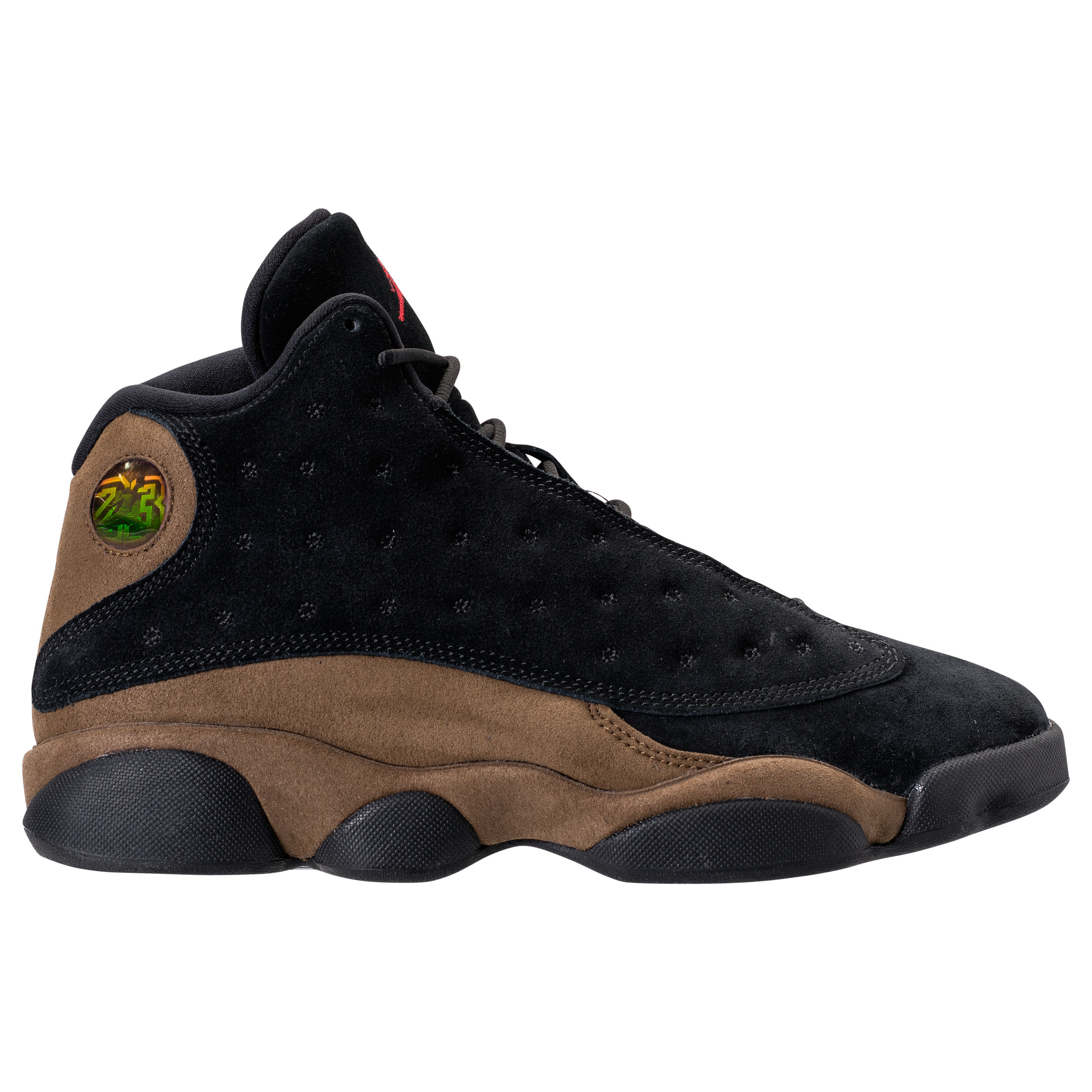 air jordan 13 olive official 2