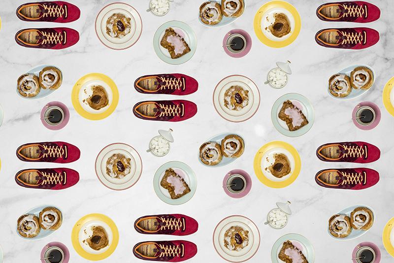 mita sneaker hummel marathona danish pastry 1