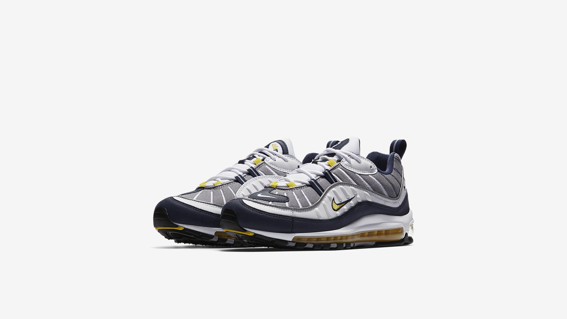 nike air max 98 GMT pack 12 WearTesters