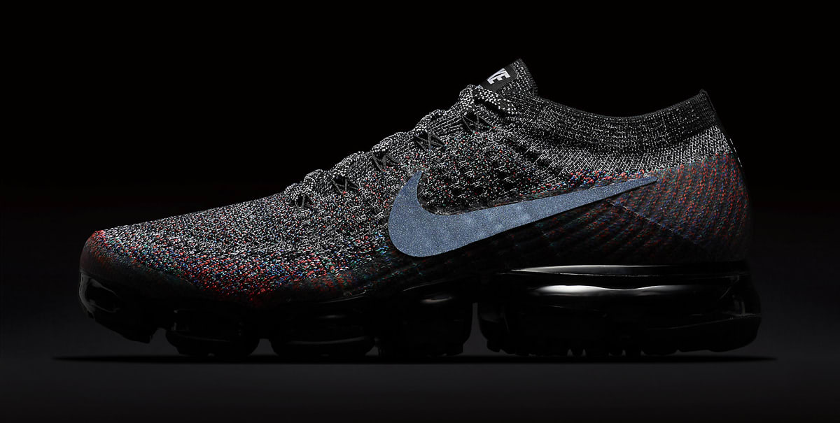 Llave Sistemáticamente Perplejo  The Nike Air VaporMax is Ready for Chinese New Year - WearTesters