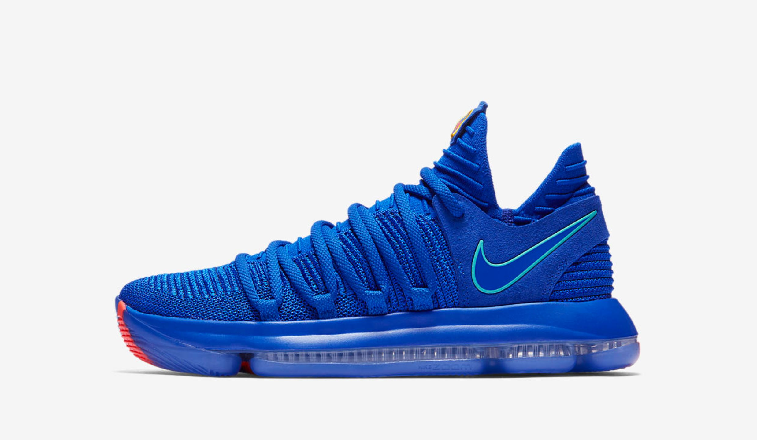 nike kd 10 prosperity city edition