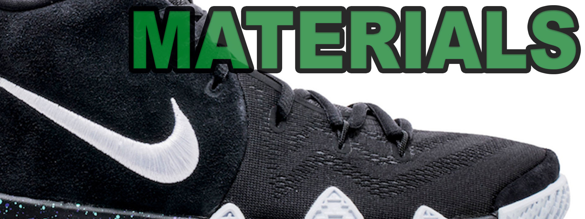 nike kyrie 4 performance review anotherpair materials