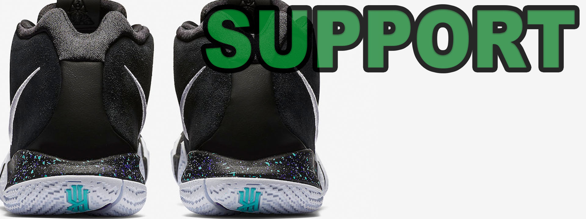 nike kyrie 4 performance review anotherpair support