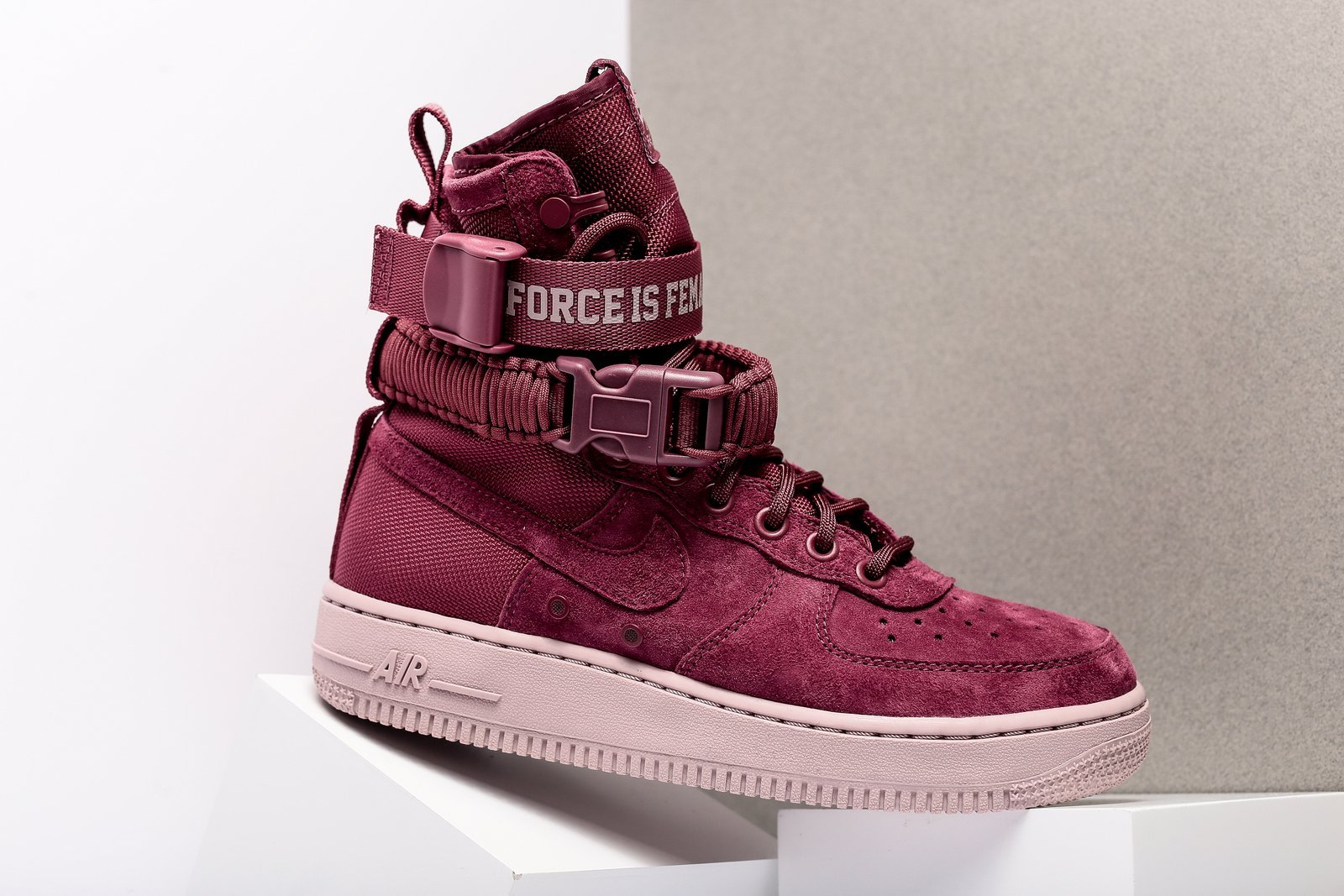 womens Nike SF-AF1 Force is Female 3