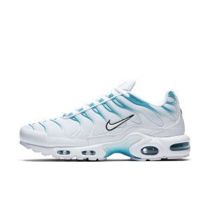 Air Max Plus White Light Blue Fury 3 Weartesters