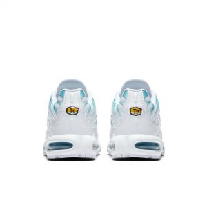 Air Max Plus White Light Blue Fury 4 Weartesters