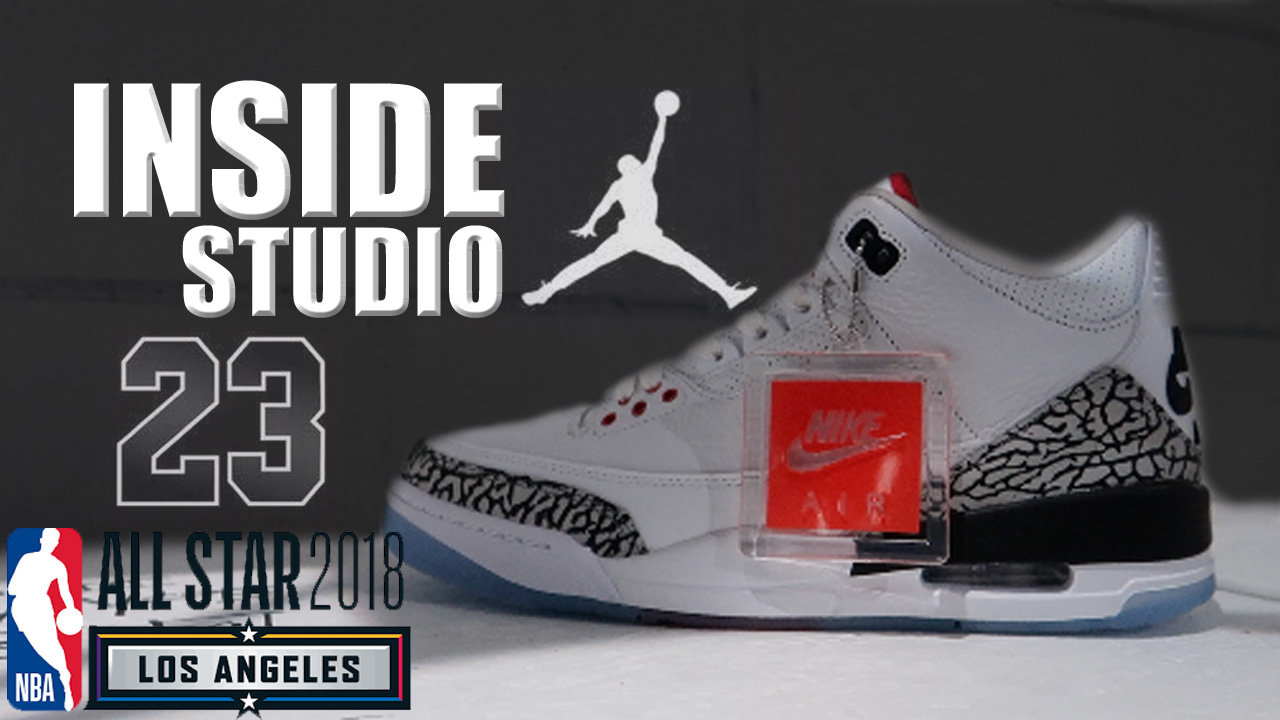 An Inside Look at Jordan Brand's Studio 23