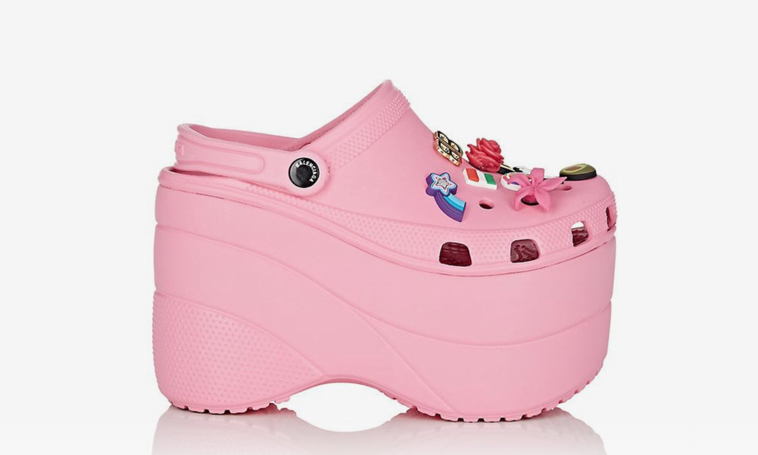 Balenciaga Platform Crocs Is The Collaboration We Don't Need1