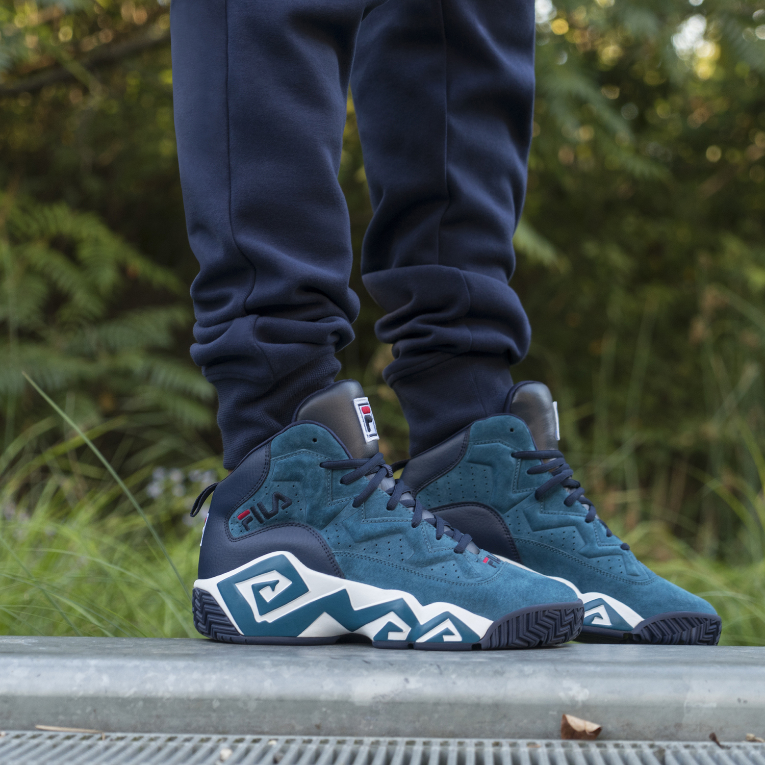 FILA MB all conference pack