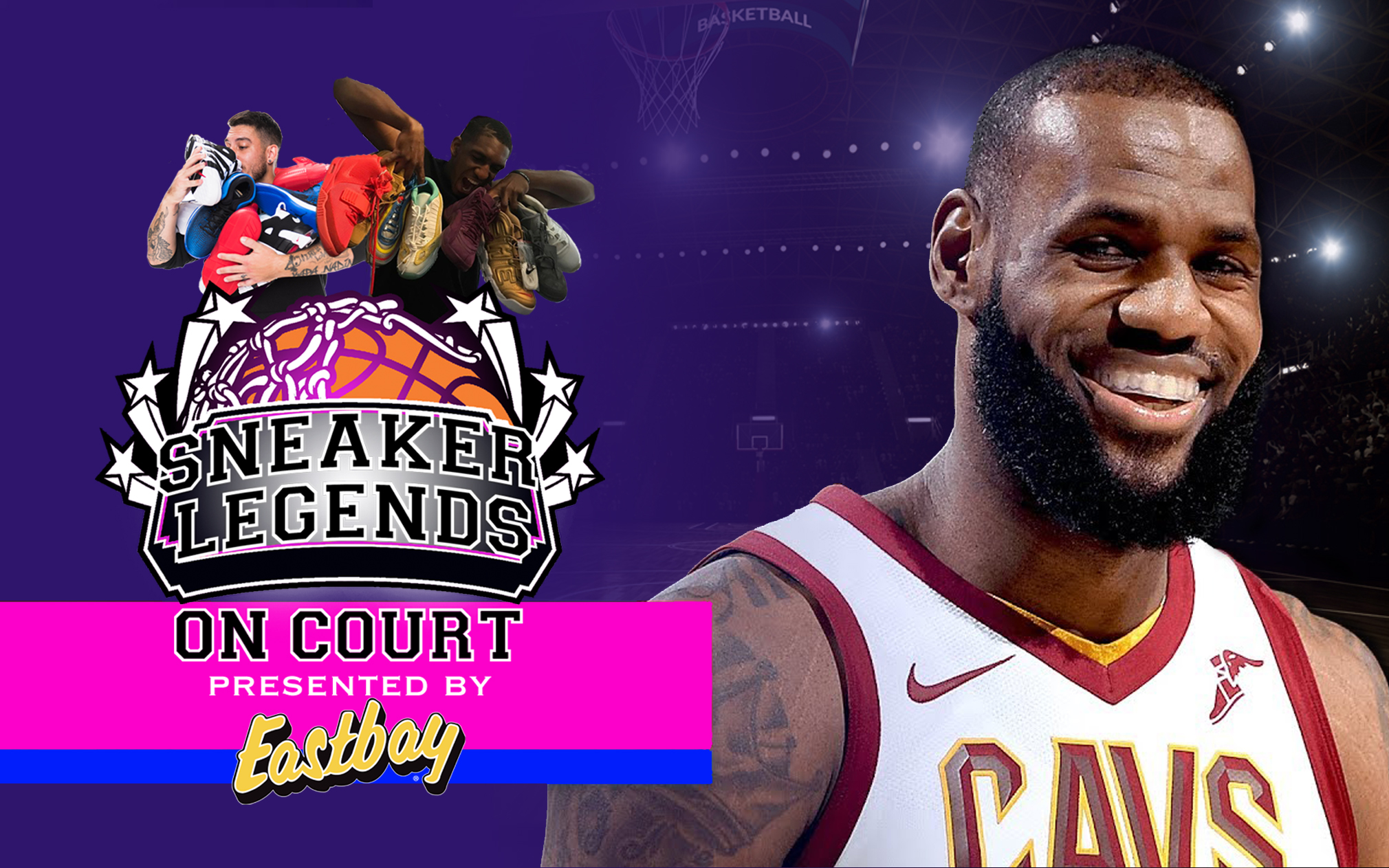 Talking-NBA-All-Star-Sneakers-with-Team-LeBron-Sneaker-Legends