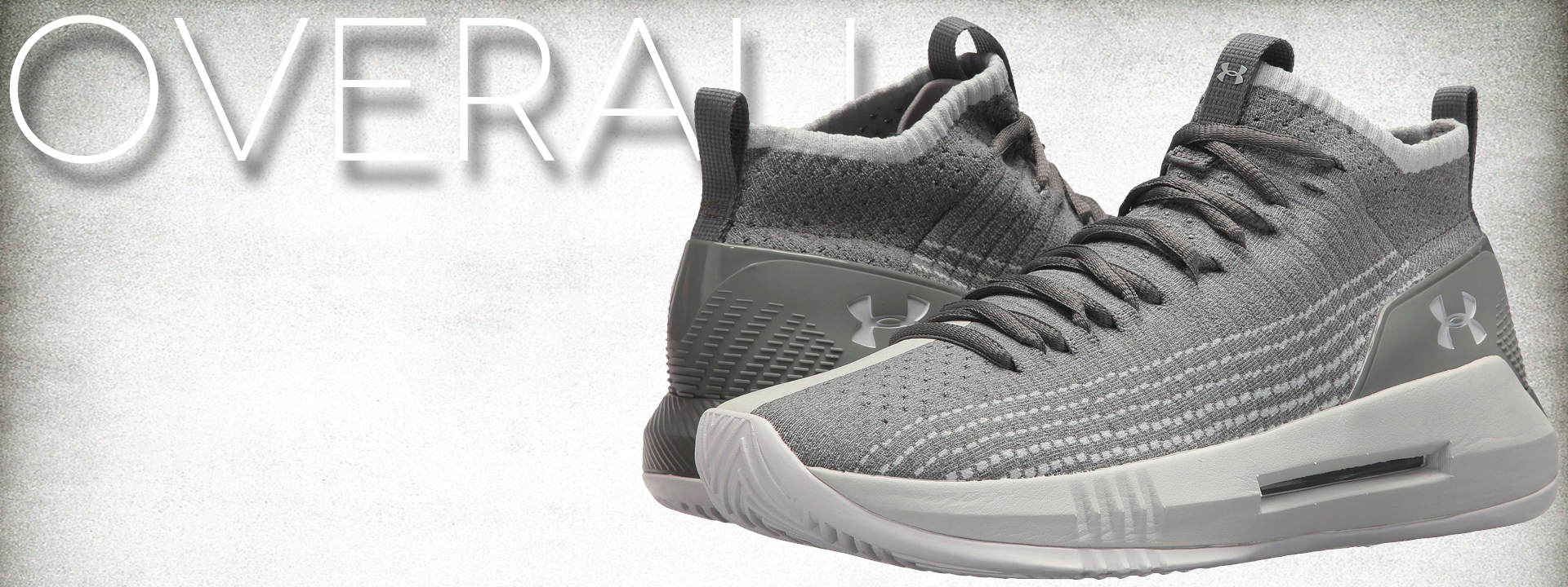 Under Armour Heat Seeker Performance Review overall