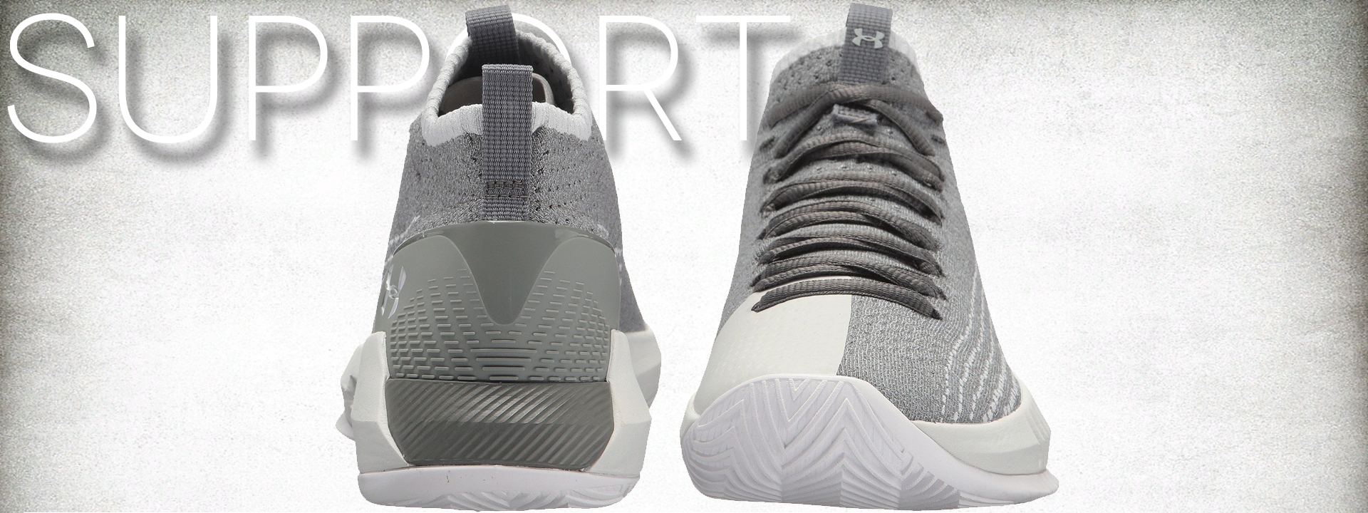 Under Armour Heat Seeker Performance Review support