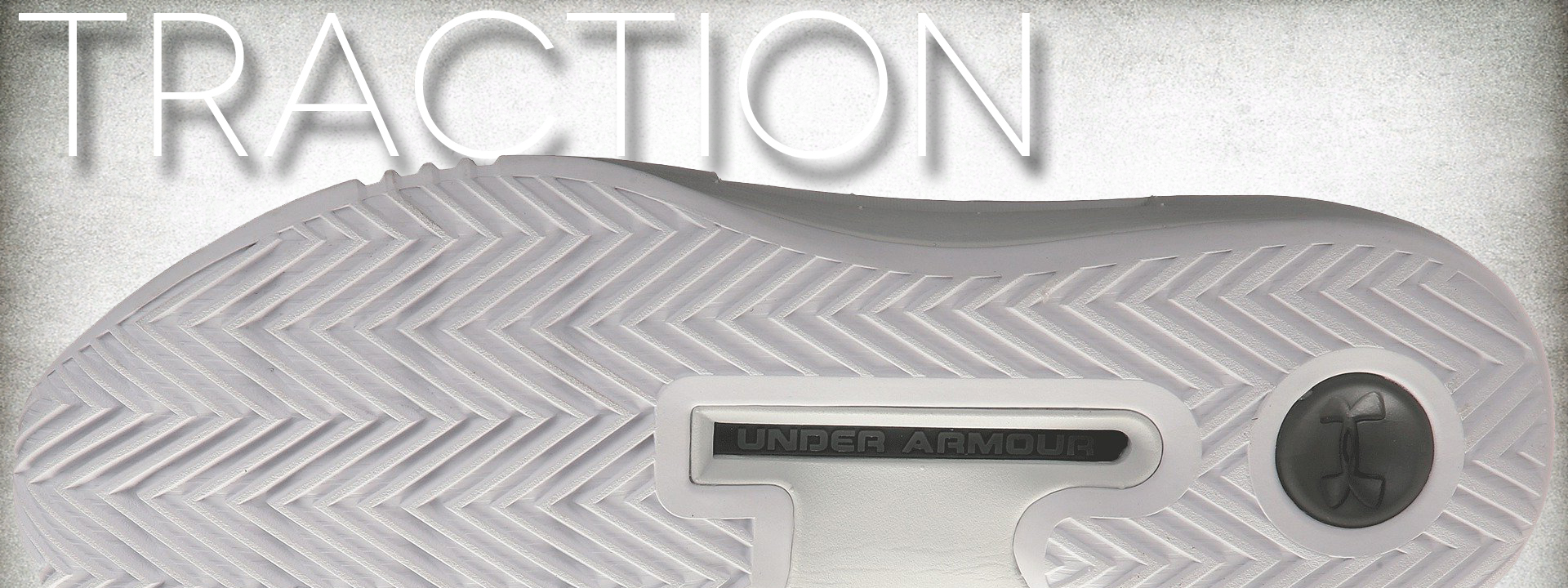 Under Armour Heat Seeker Performance Review traction