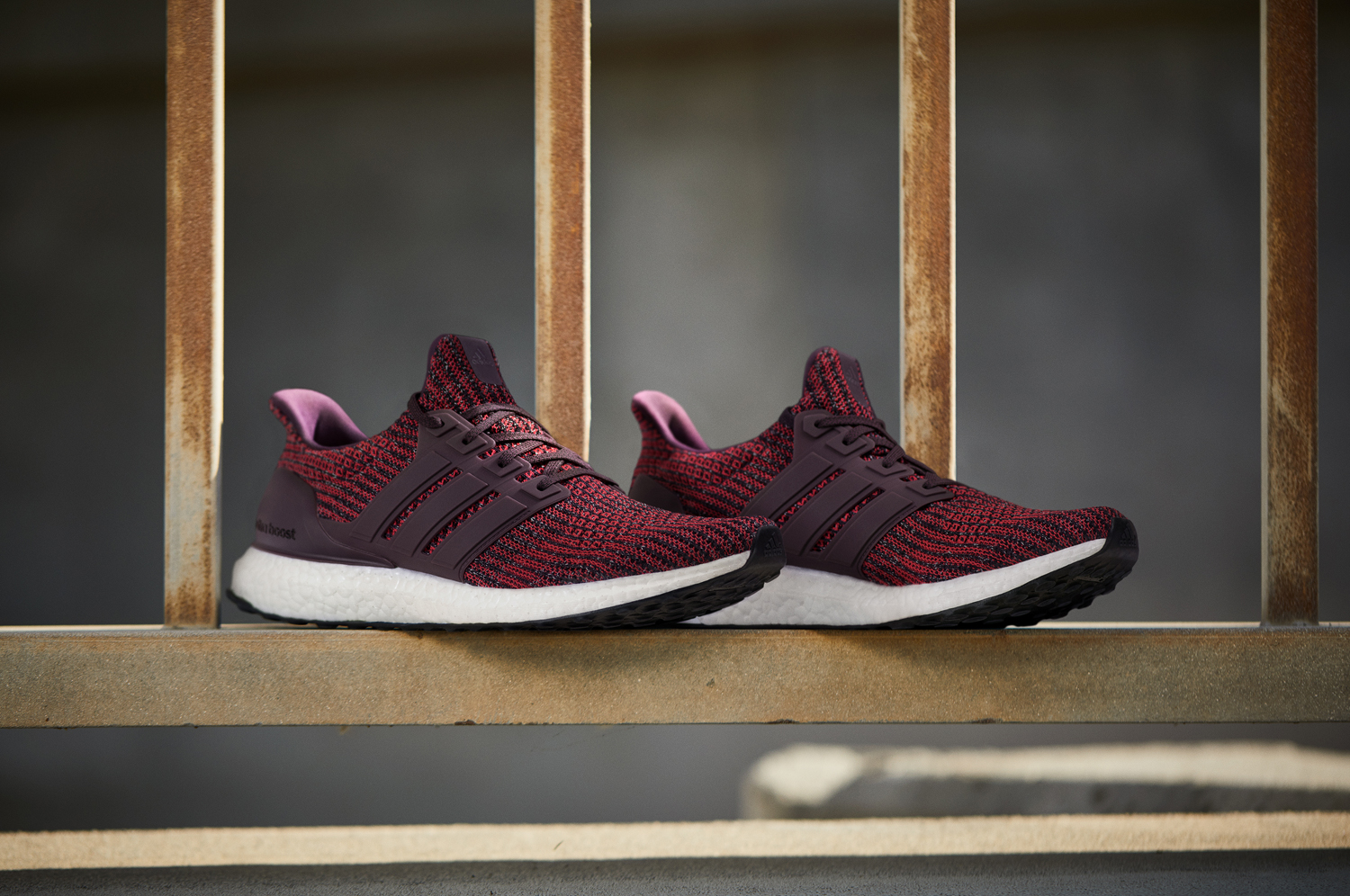 adidas Unveils New Ultra Boost Colorways for Men and Women