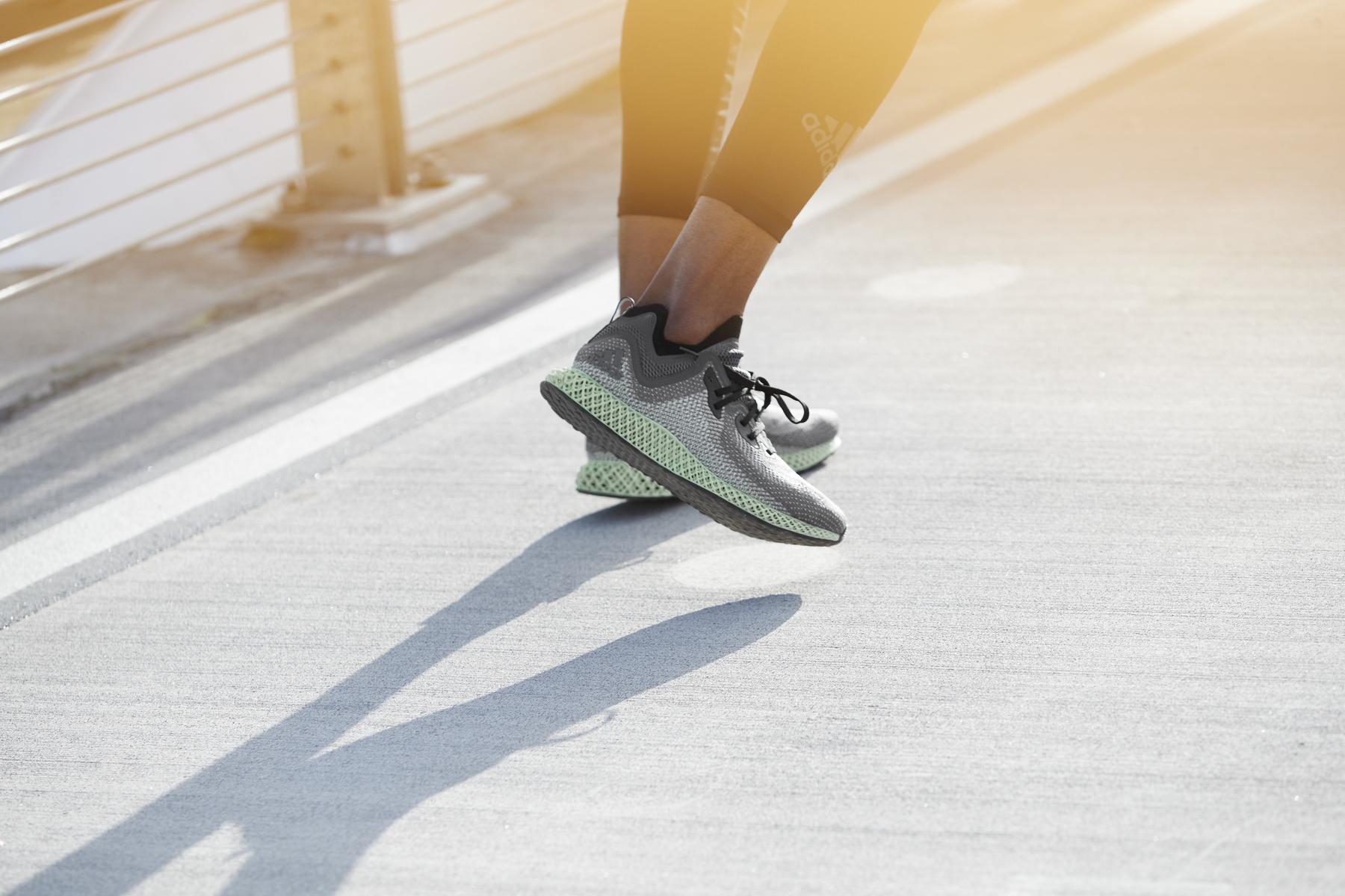 adidas alphaedge 4d LTD 1