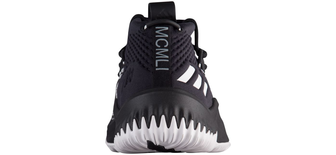 adidas dame 4 black history month 2