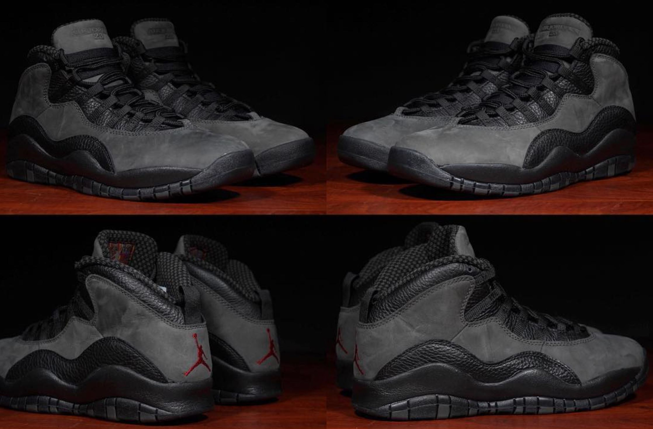 air jordan 10 shadow