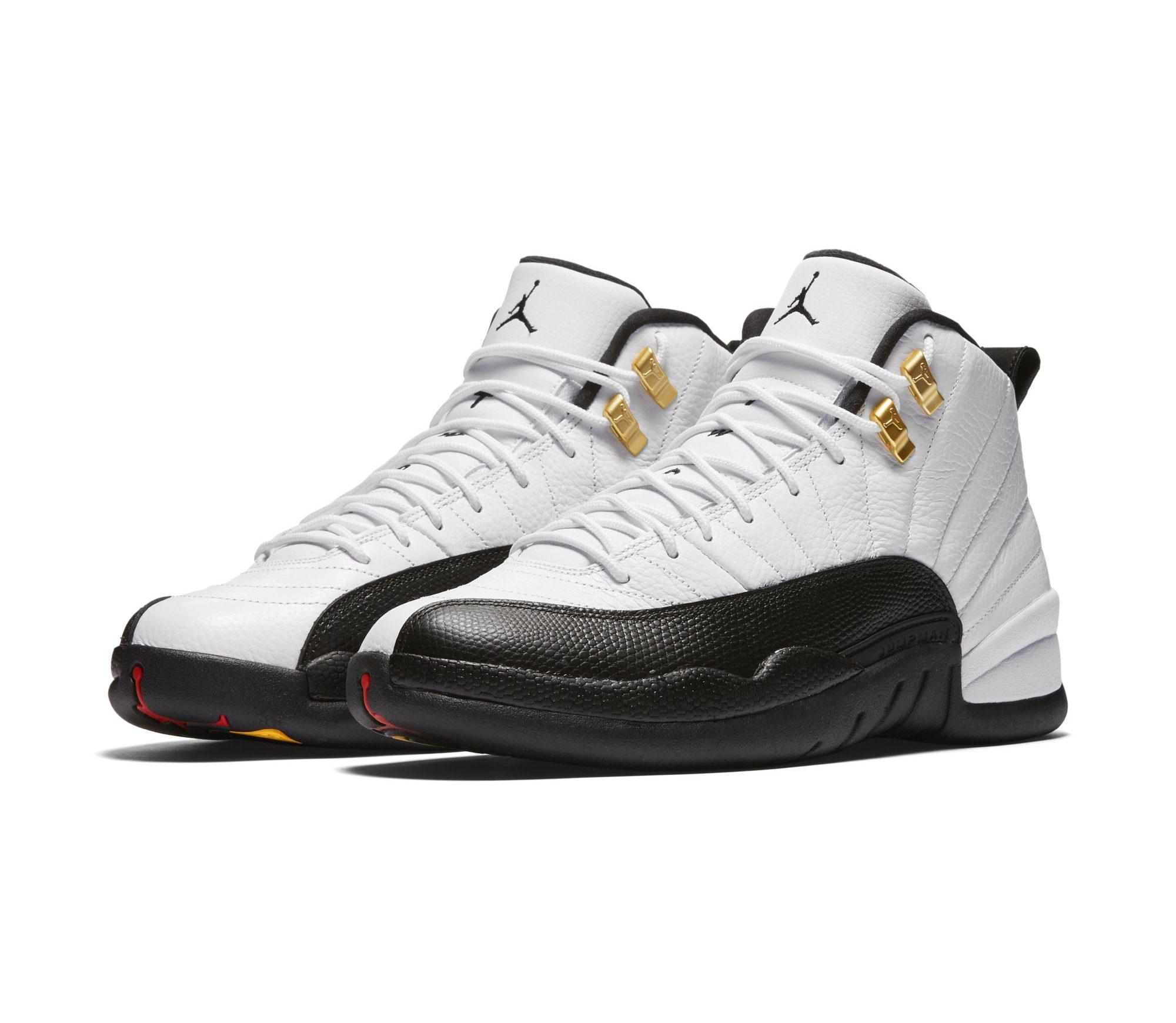 Air Jordan 12 Reviews - WearTesters