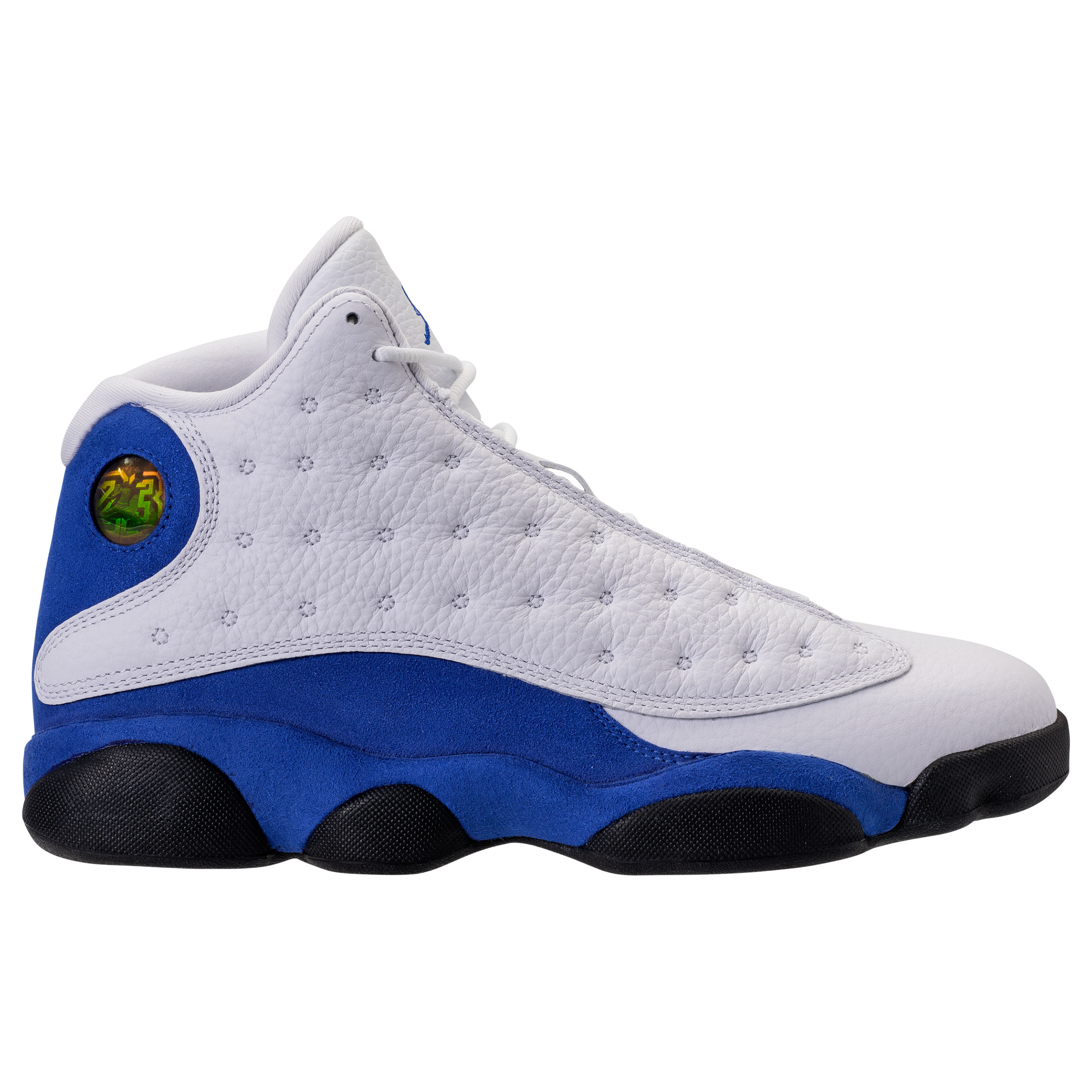 air jordan 13 hyper royal 2020