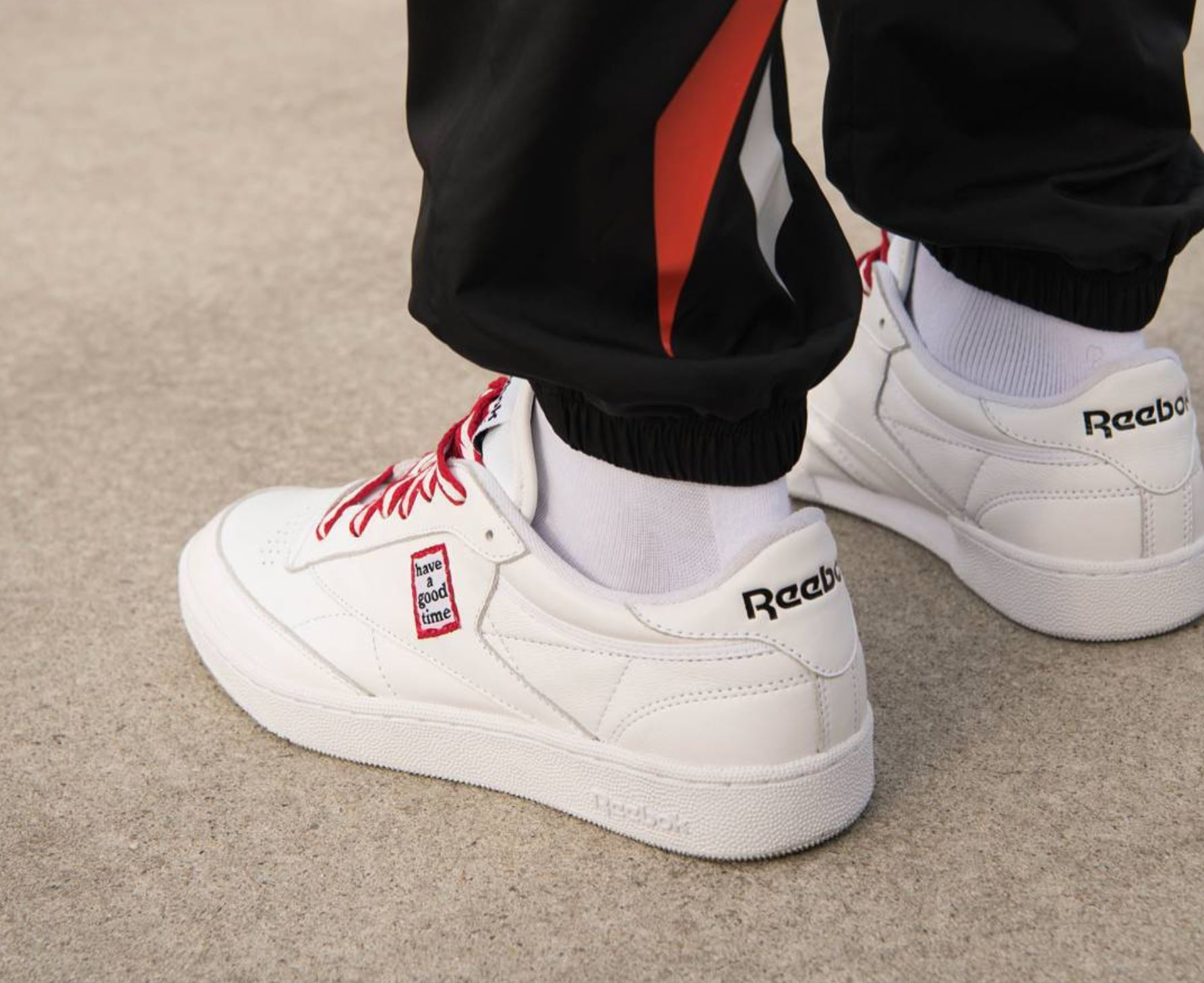 reebok club c Archives WearTesters