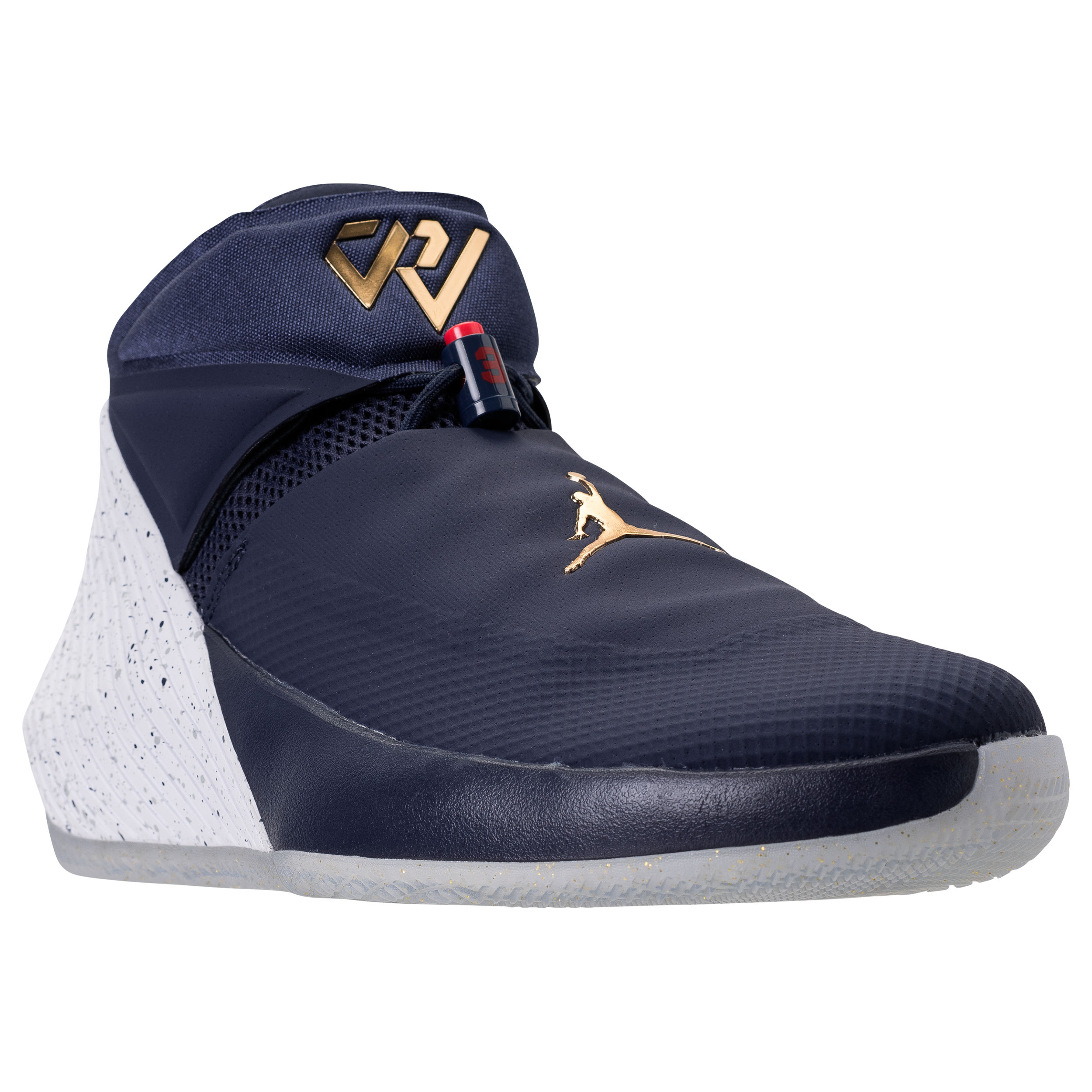 jordan why not zer0.1 midnight navy