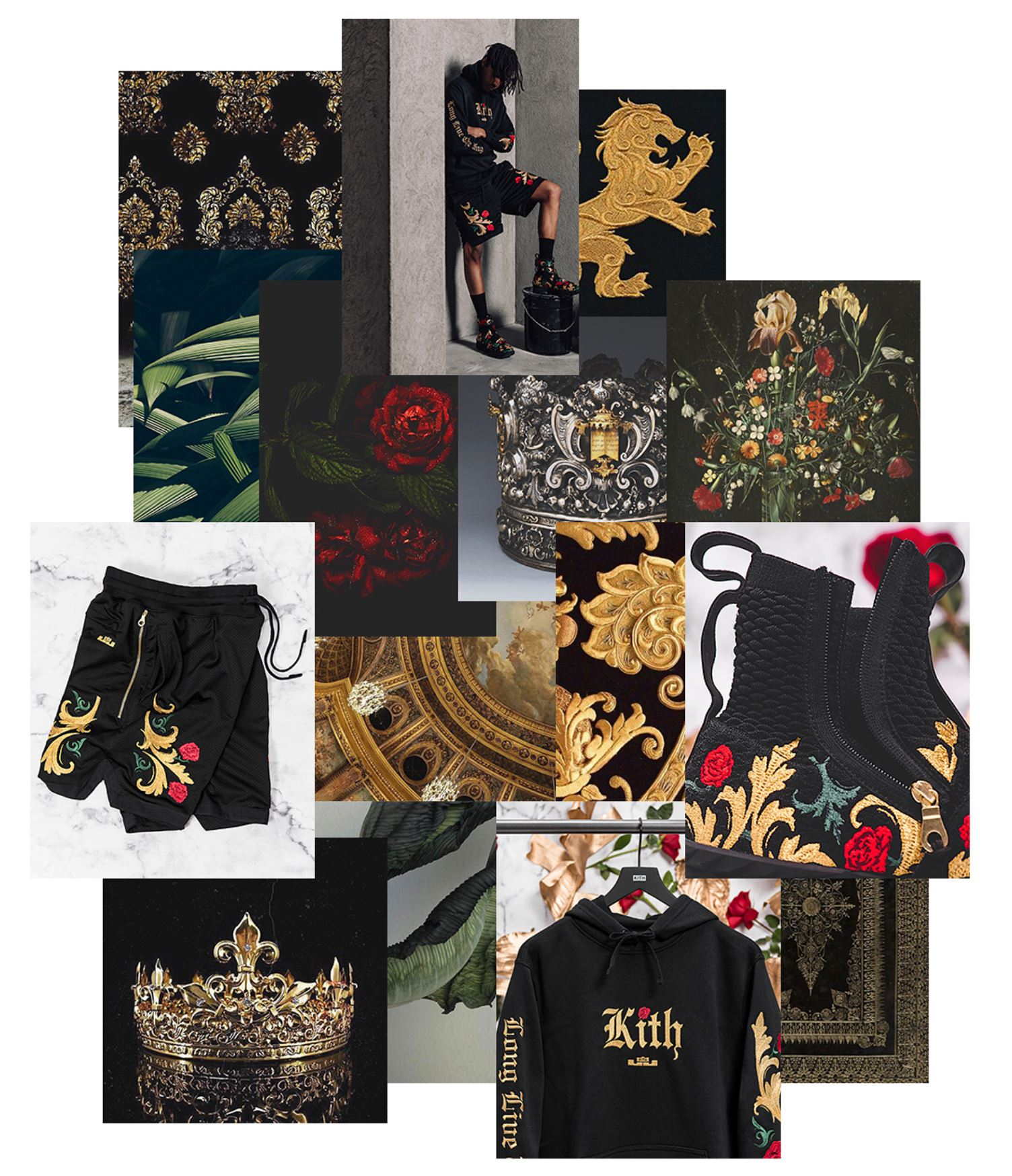 kith lebron long live the king part 2 all star 2