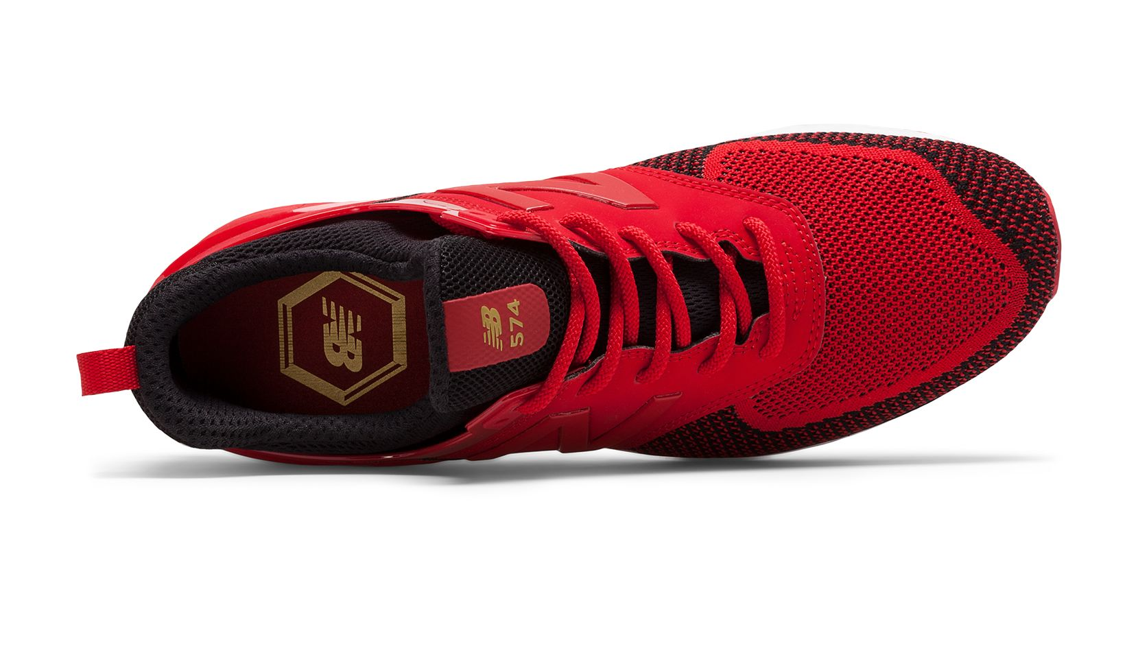 New Balance Drops Chinese New Year Pack