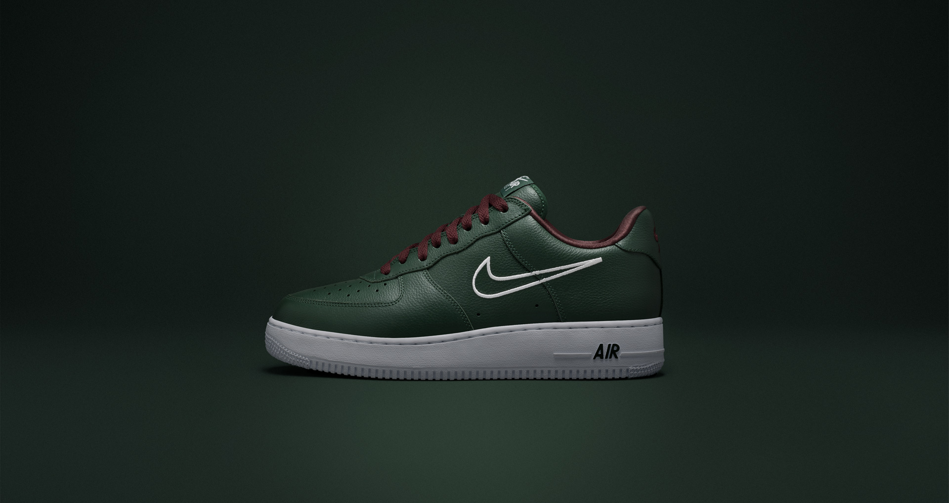 nike air force 1 hong kong official