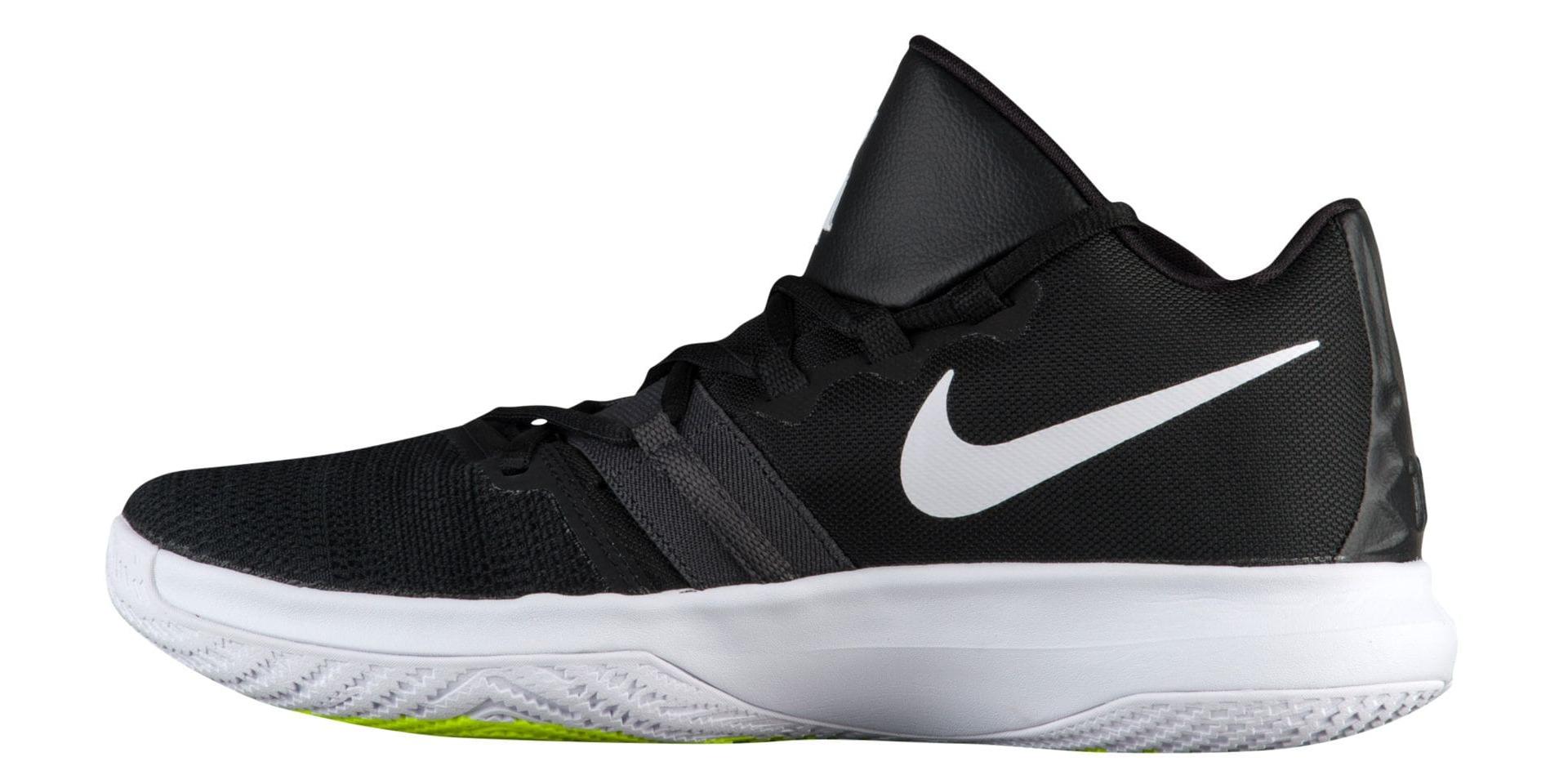 Budget Model, the Nike Kyrie Flytrap