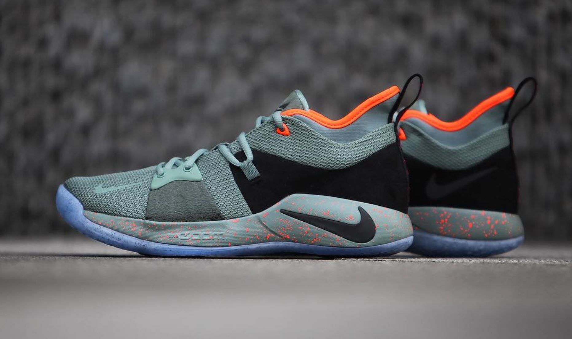 nike pg 2 all star 1