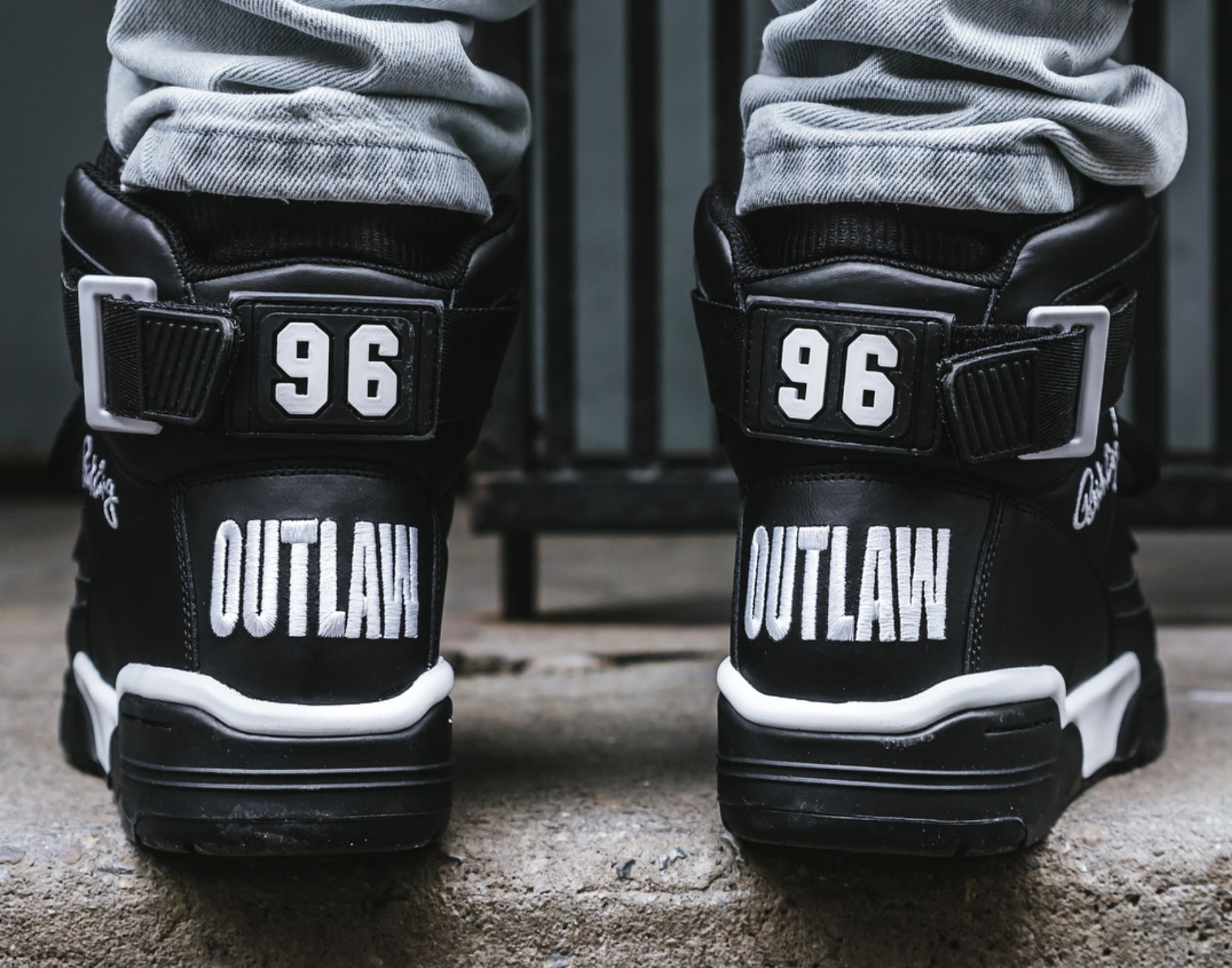 the outlawz ewing 33 hi 2