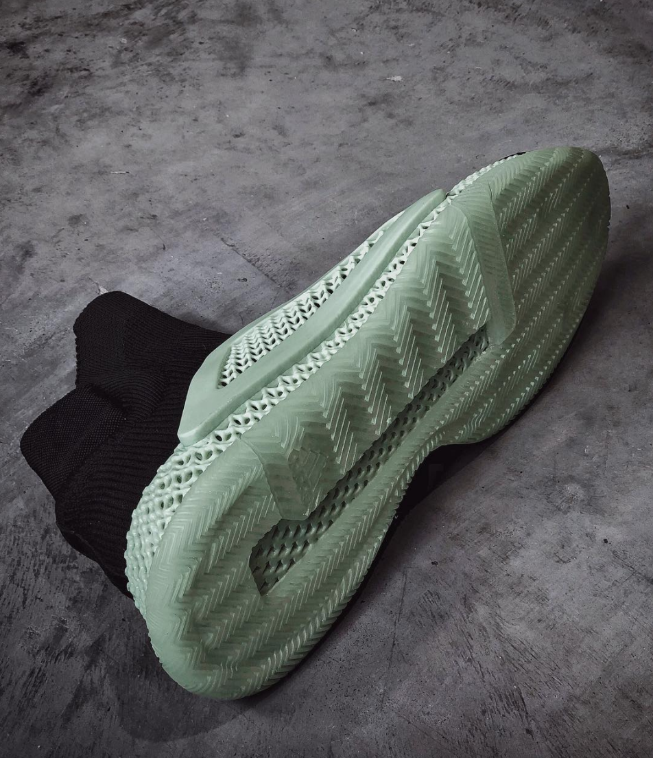 adidas futurecraft 4d laceless