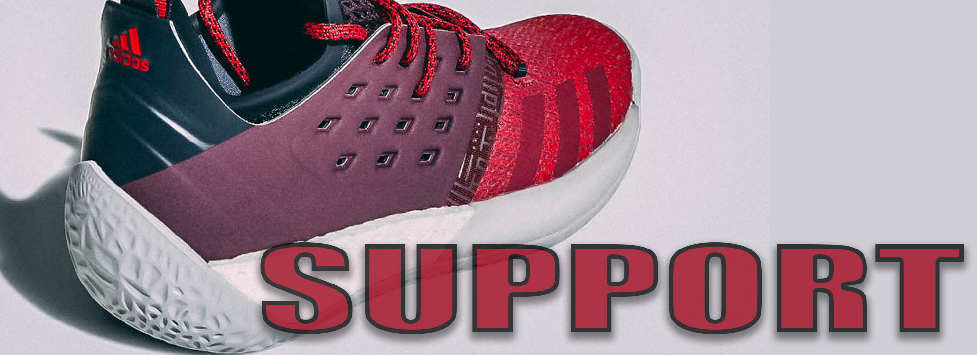 adidas harden vol 2 performance review anotherpair support