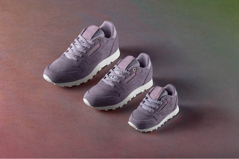 Montana Cans Reebok Classic leather