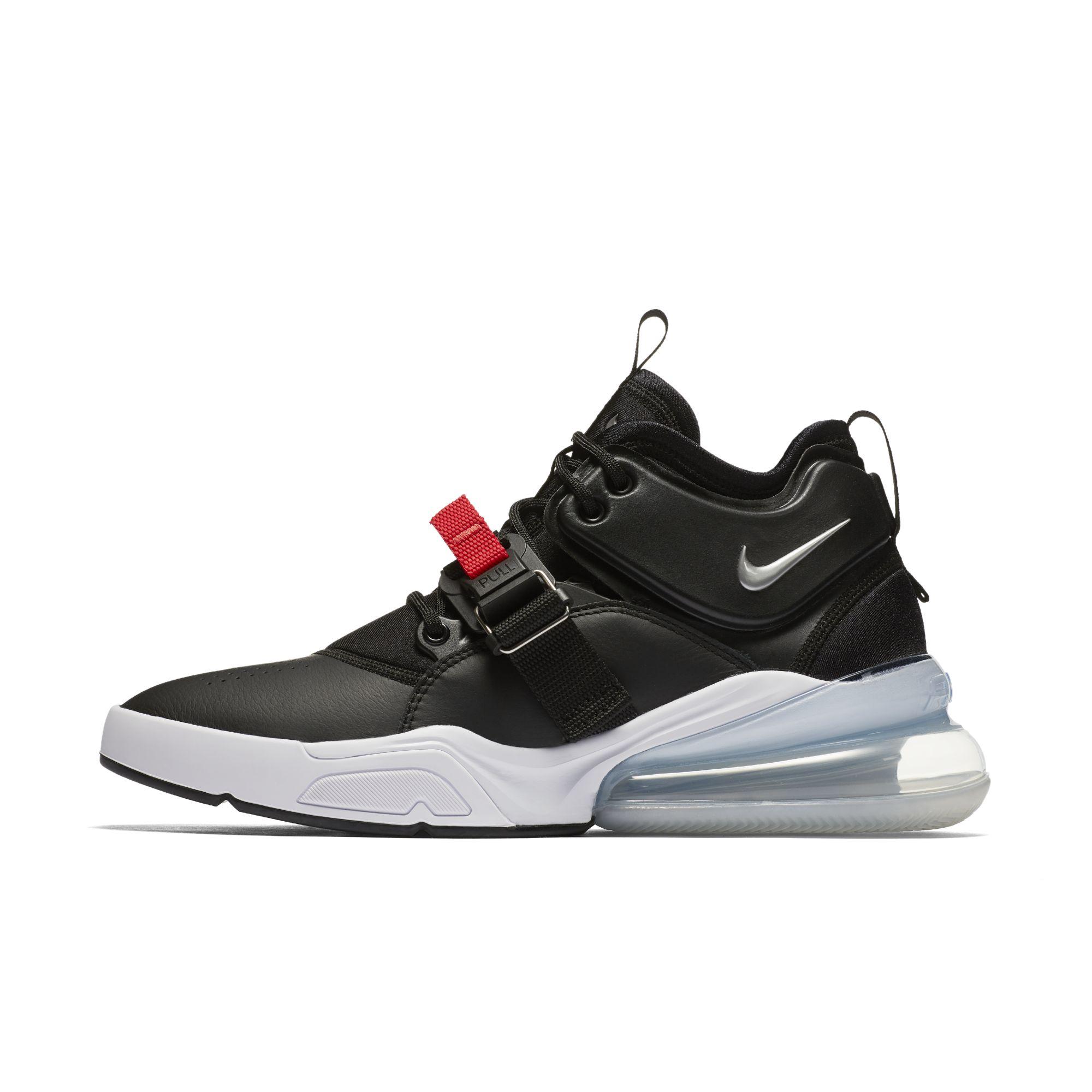 Nike Air Force 270 Drops