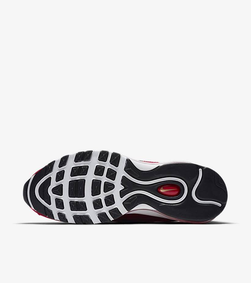 Nike Air Max 97 CR7 Patchwork 6