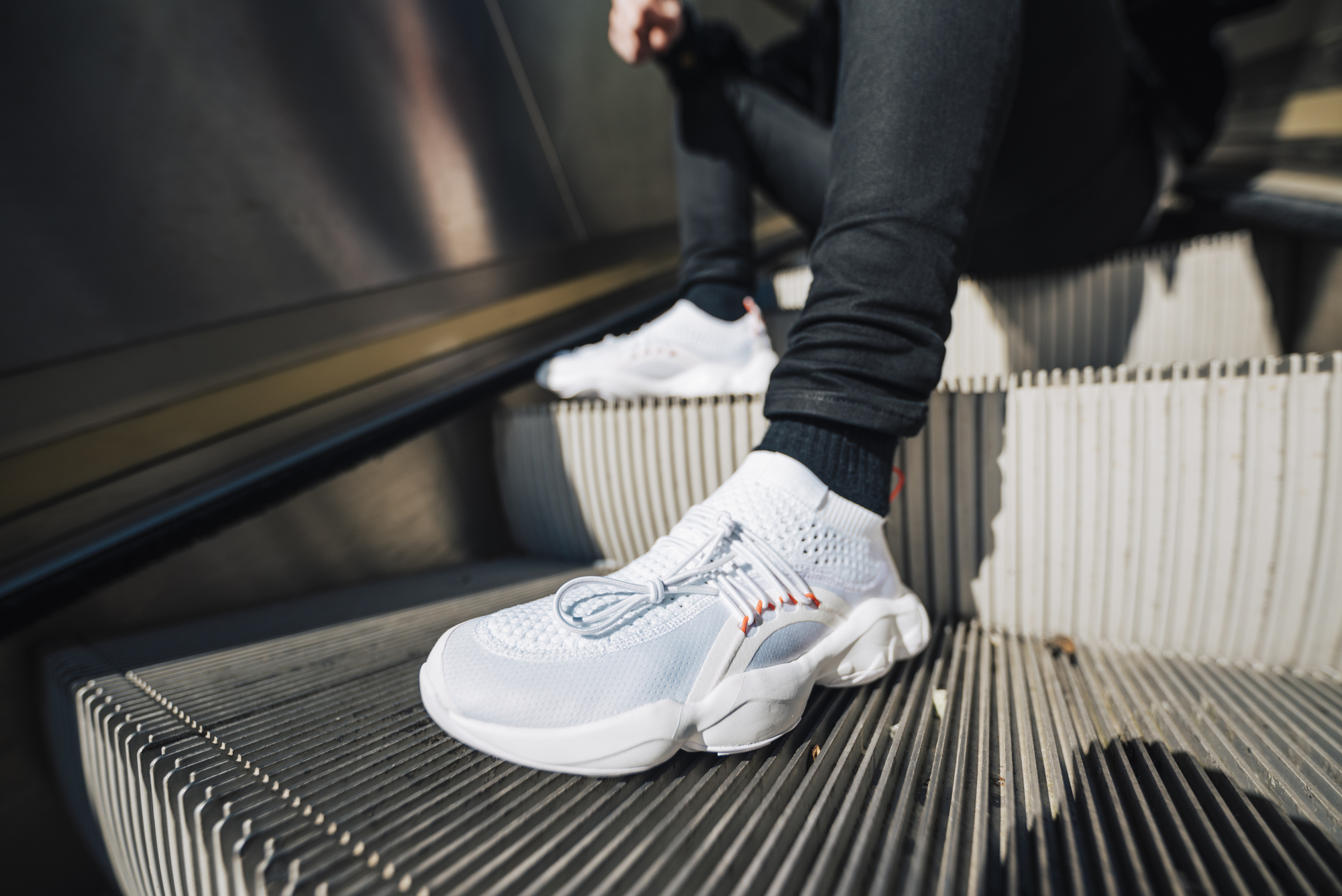 new york new high quality get online Reebok Launches the DMX Fusion, a Modern Homage to the DMX Run 10 ...