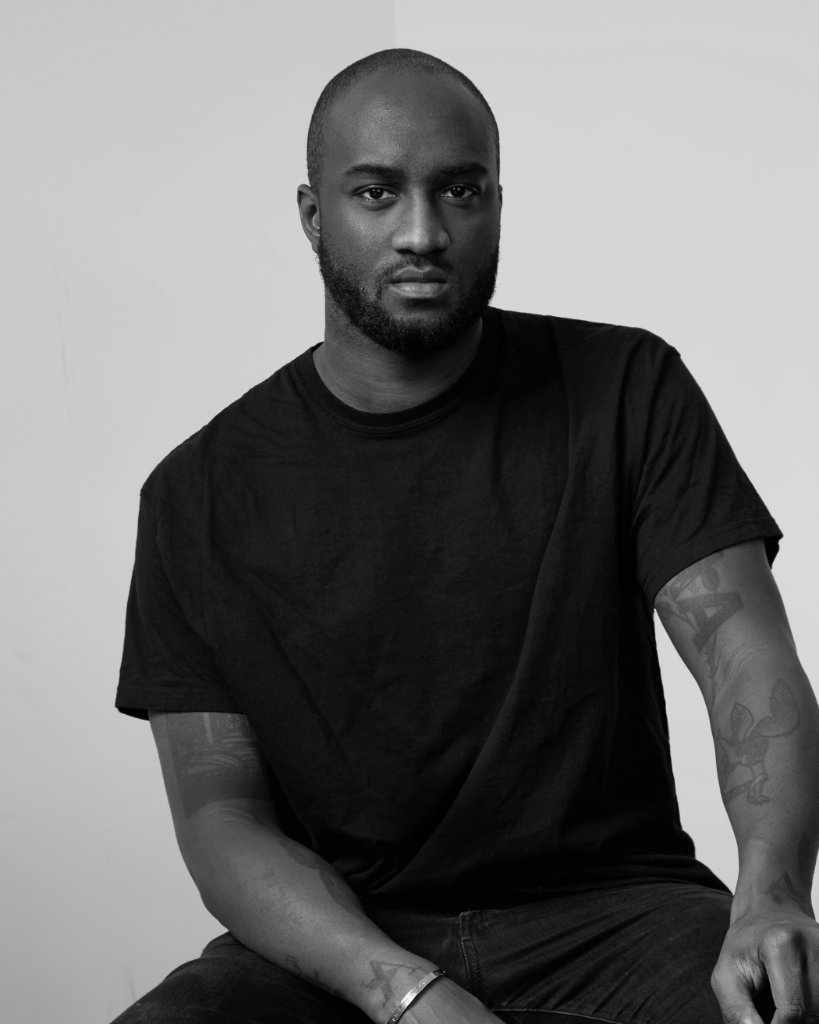 Virgil Abloh Becomes Louis Vuitton's First African American Artistic Director 1