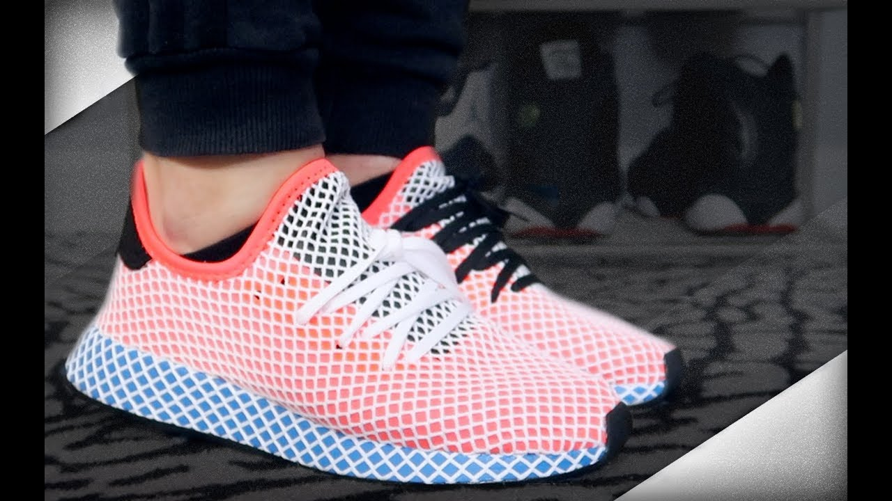 adidas deerupt runner - WearTesters