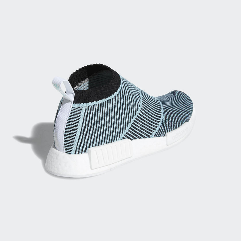 adidas Releases $220 NMD CS1 Parley